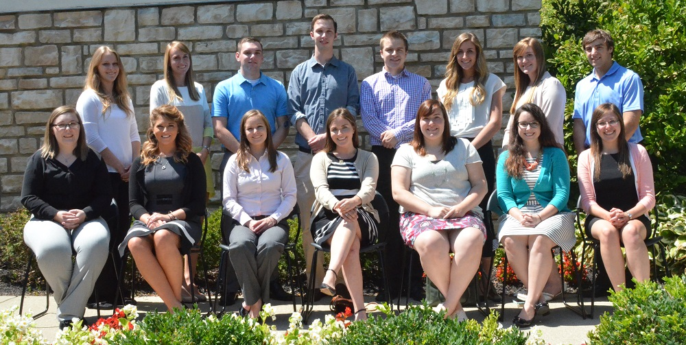 The Ohio CPA Foundation Student Ambassadors