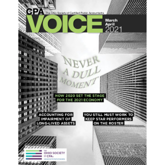 CPA Voice Cover