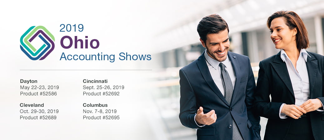 2019 Ohio Accounting Shows
