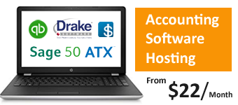 QuickBooks Hosting by Apps4Rent